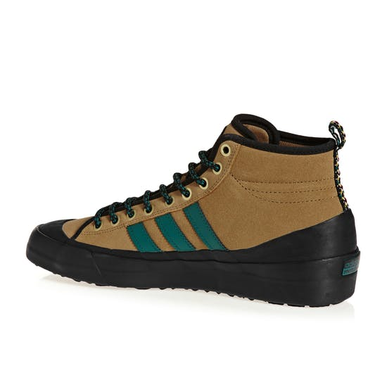 Adidas Matchcourt High RX3 Trainers