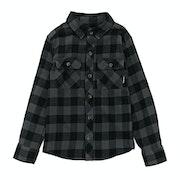 Billabong All Day Flannel Boys Shirt