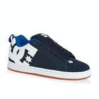 DC Court Graffik Mens Trainers