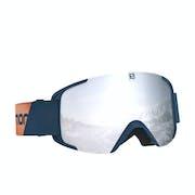 Salomon X View Snow Goggles