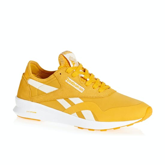 28fa907b3b Reebok Classics Cl Nylon Sp Womens Shoes available from Surfdome