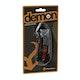 Demon Pocket Edge Stone Snowboard Tool