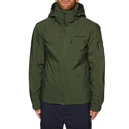 23095d270 Peak Performance Maroon J Jacket available from Surfdome