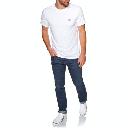 Levis Original HM Short Sleeve T-Shirt