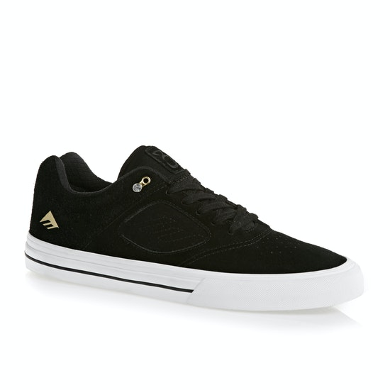 Emerica Reynolds 3 G6 Vulc Trainers