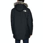 North Face Zaneck Mens Jacket