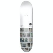 Planche de Skateboard Element Polaroid Fred 8.5 Inch