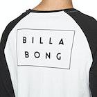 Billabong Die Cut Mens Long Sleeve T-Shirt