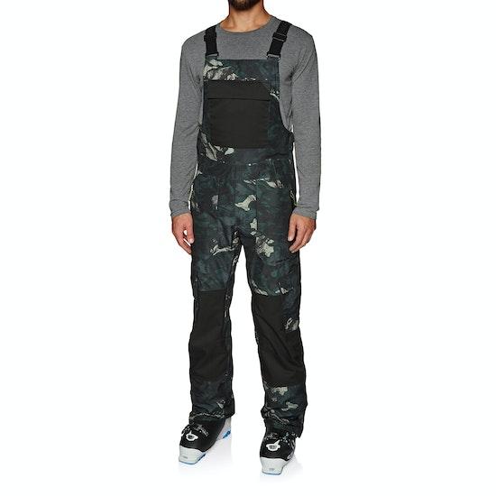 Pantalone Snowboard Armada Vision Bib