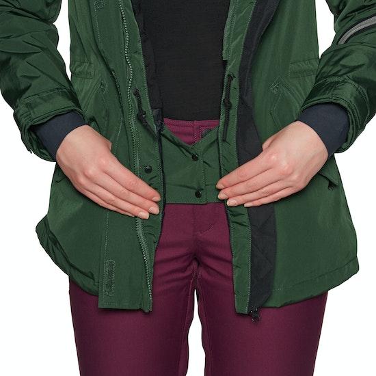 Holden Fishtail Womens Snow Jacket