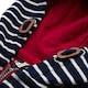 Joules Hemsby Jungen Kapuzenpullover mit Reißverschluss