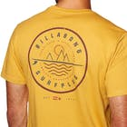 Billabong Crossboard Short Sleeve T-Shirt