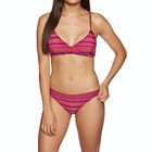 Protest Goldengirl 18 Triangle Bikini