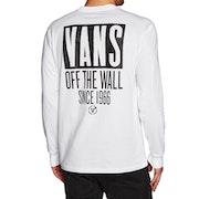 Vans Type Stacker Long Sleeve T-Shirt