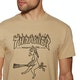 Camiseta de manga corta Thrasher Witch