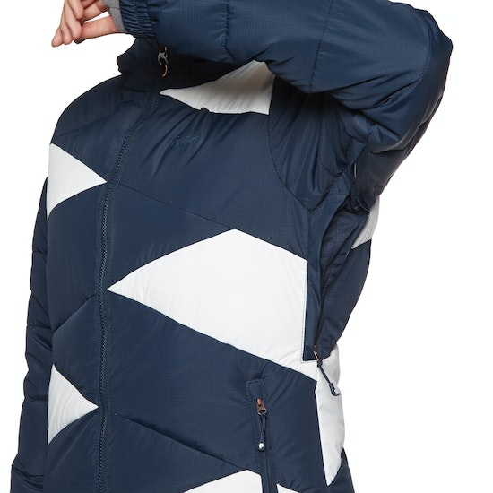 Protest Silvares Womens Snow Jacket