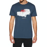Deus Ex Machina The A100 Short Sleeve T-Shirt