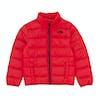 Blusões de Inverno Boys North Face Andes - TNF Red TNF Black