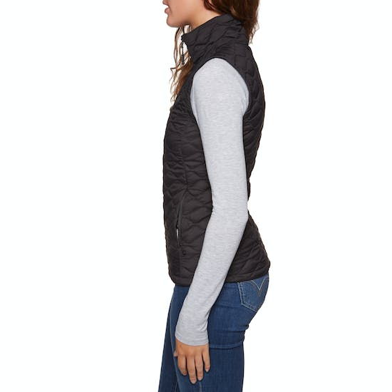 North Face Thermoball Womens Body Warmer