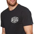 Deus Ex Machina Tokyo Address Short Sleeve T-Shirt