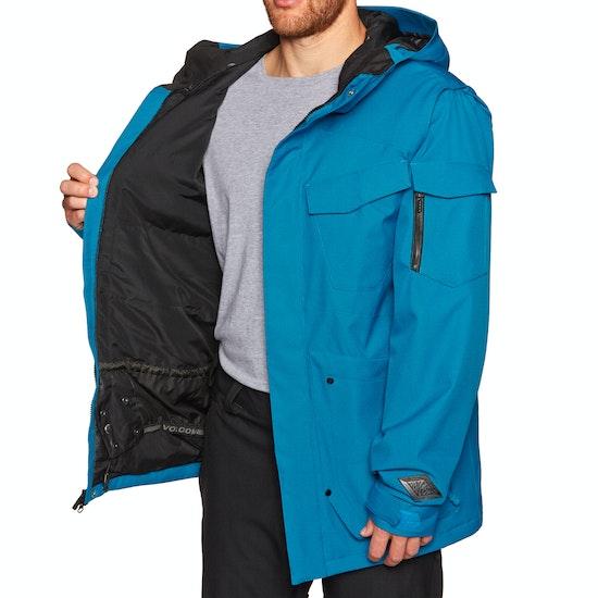 Blusão para Snowboard Volcom V Co Inferno Insulated