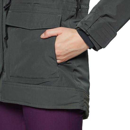 Holden Shelter Womens Snow Jacket