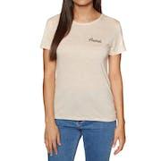 Animal Advance Womens Short Sleeve T-Shirt