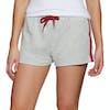 SWELL Harlow Damen Spazier-Shorts - Grey Marl