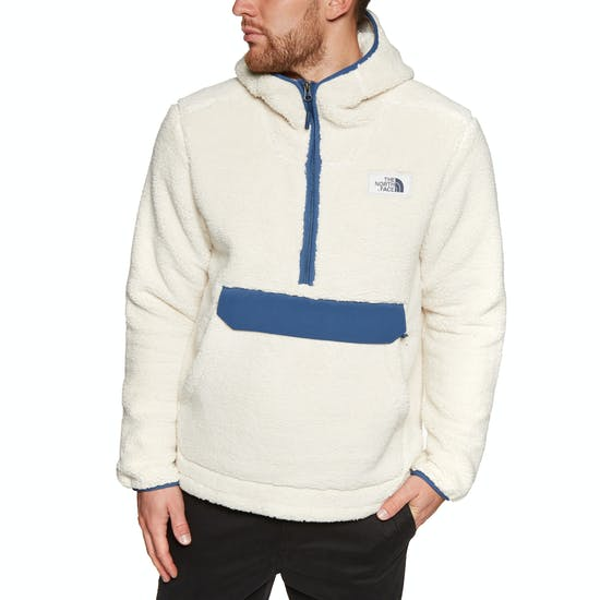 North Face Campshire Pullover Hoody