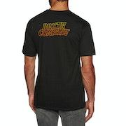 Brixton Fugle Standard Short Sleeve T-Shirt