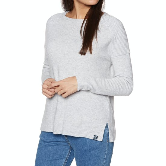 Superdry Bria Raglan Knit Womens Knits