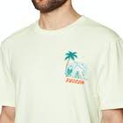 Volcom Cryptic Isle Boxy Short Sleeve T-Shirt