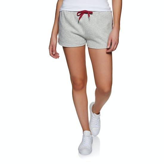 SWELL Harlow Damen Spazier-Shorts