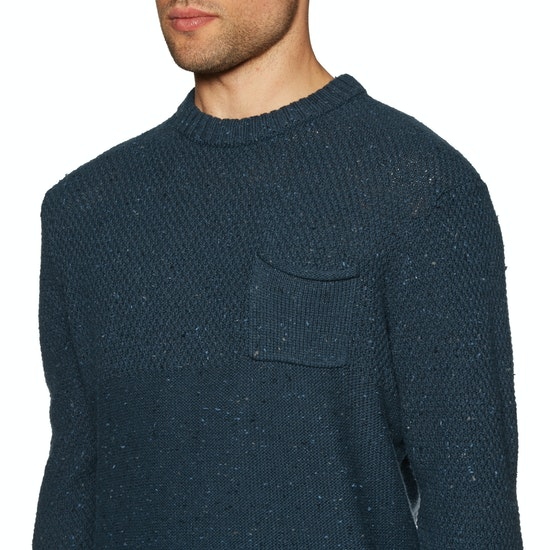 Sweater Quiksilver Mens Newchester