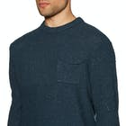 Quiksilver Mens Newchester Sweater