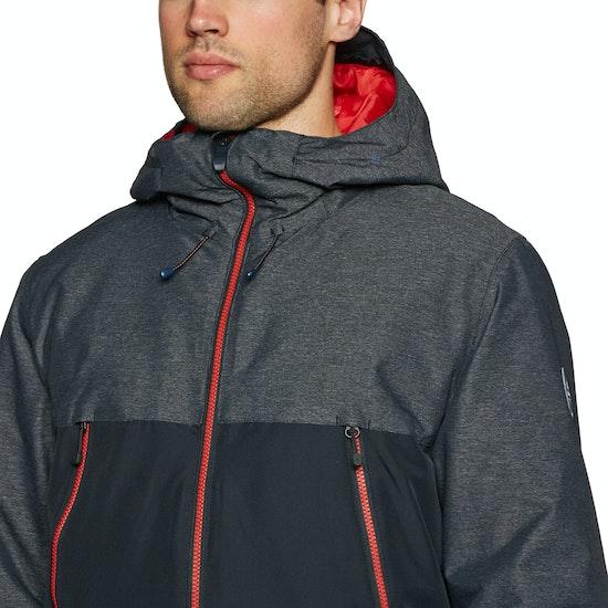 Blusão para Snowboard Quiksilver Mens Sierra