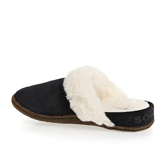 Sorel Nakiska Slide Ii Womens Slippers