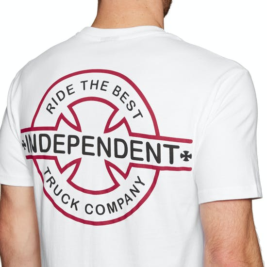 Independent Underground Short Sleeve T-Shirt
