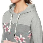 Roxy Inside Cocoon Fleece Ladies Pullover Hoody