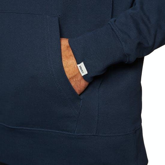 Deus Ex Machina Standard Austin Pullover Hoody