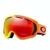 Oakley Canopy Snow Goggles - 2018 Team Oakley ~ Prizm Snow Torch Iridium