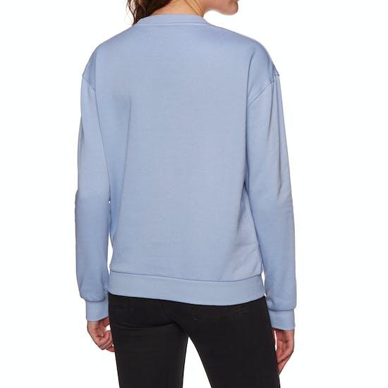 SWELL Spectrum Fleece Damen Pullover