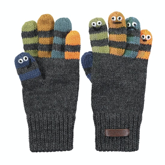 Barts Almanzo Kids Gloves