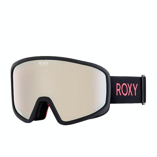 Roxy Feenity Womens スノー用ゴーグル