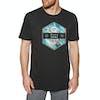 Billabong Access Short Sleeve T-Shirt - Black