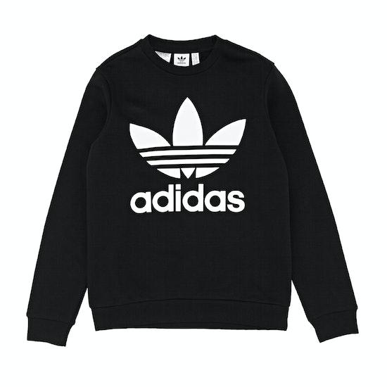 Sudadera Niño Adidas Originals Fleece Crew