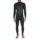 Quiksilver Highline Plus 5/4/3mm Chest Zip Wetsuit