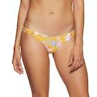 Rhythm Aruba Cheeky Pant Bikini Bottoms
