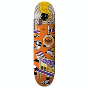 Planche de Skateboard Element Profile Evan 8.125 Inch