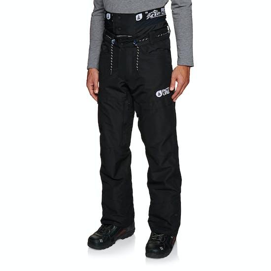 Pantalón de snowboard Picture Organic Under